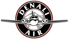 Denali Air Logo