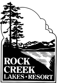 Rock Creek Lakes Resort Logo