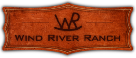 Wind River Ranch and Ministries Logo