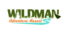 Wildman Adventure Resort Logo