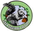 Grey Squirrel Resort  Logo