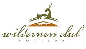 The Wilderness Club Logo