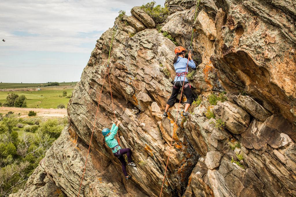 Bcr rock climbing 2
