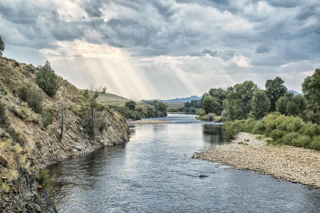 Bcr north platte river