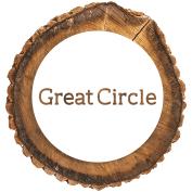 Meramec Adventure Learning Ranch, Great Circle Logo