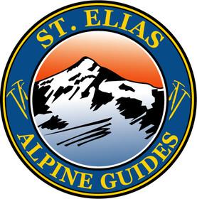 St. Elias Alpine Guides Logo