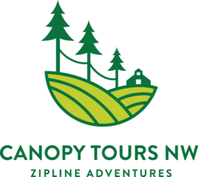 Canopy Tours Northwest Logo