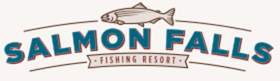 Salmon Falls Resort Logo