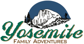 Yosemite Family Adventures Logo