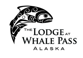 The Lodge at Whale Pass Logo