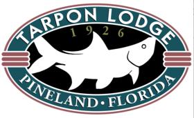 Tarpon Lodge Logo