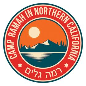 Camp Ramah in Northern California Logo