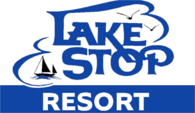 Lake Stop LLC Logo