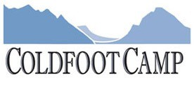 Coldfoot Camp Logo