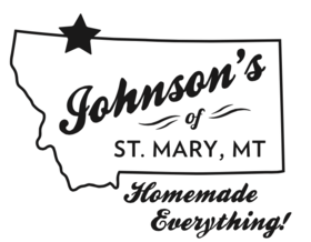 Johnson's of St Mary Logo