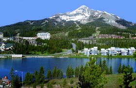 Big Sky Resort photo