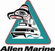 Allen Marine Tours Logo
