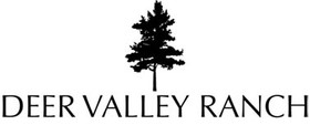 Deer Valley Ranch Logo
