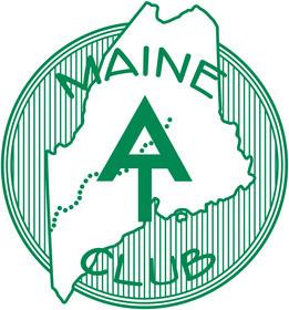 Maine Appalachian Trail Club Logo