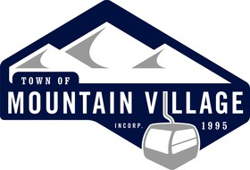 Town of Mountain Village Logo