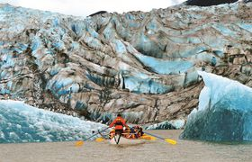 Alaska Travel Adventures photo