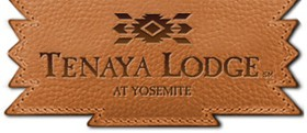 Delaware North, Tenaya Lodge at Yosemite Logo