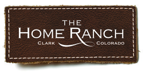 The Home Ranch Logo