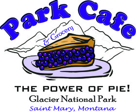 Park Cafe and Grocery Logo
