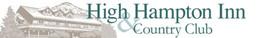 High Hampton Inn and Country Club Logo