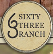 63 Ranch Logo