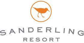 Sanderling Resort Logo