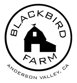 Blackbird Farm Logo