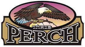 Denali Perch Resort Logo