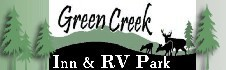 Green Creek Inn Logo