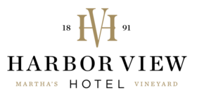 Harbor View Hotel Logo