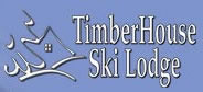 Timberhouse Ski Lodge Logo