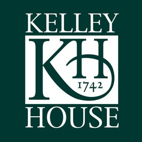 The Kelley House Logo