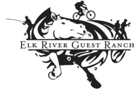 Elk River Guest Ranch Logo