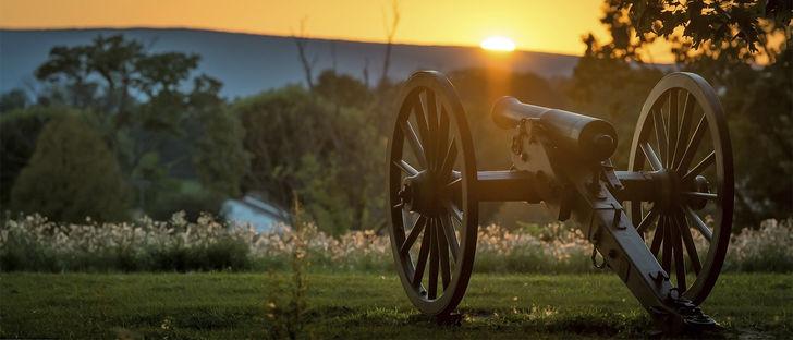 Hero pa gettysburg